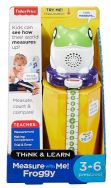 Fisher Price - Measure with Me Froggy
